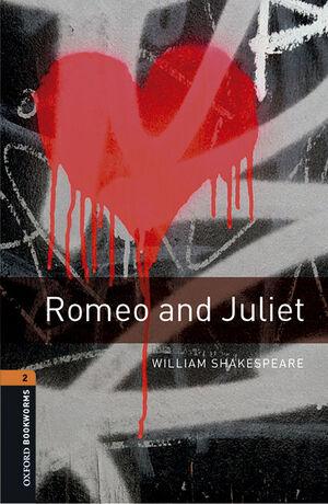 ROMEO & JULIET +MP3 PACK