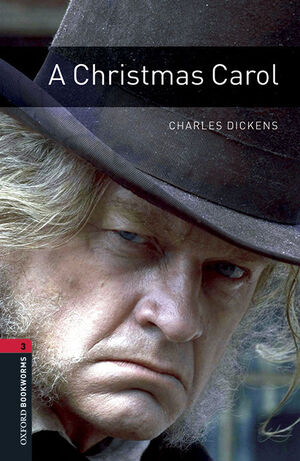 OXFORD BOOKWORMS 3. A CHRISTMAS CAROL MP3 PACK