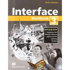 INTERFACE 3 WB PK ENG