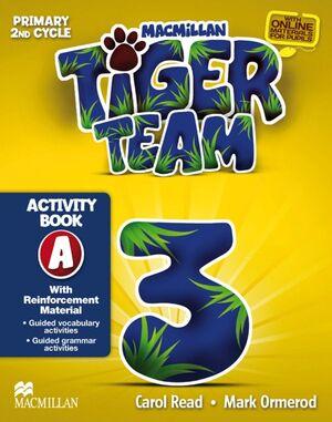 TIGER 3 AB A PK