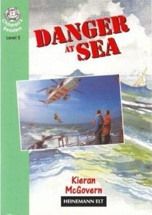 DANGER AT SEA. LEVEL 5
