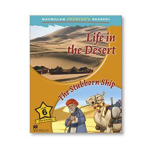 MCHR 6 LIFE IN THE DESERT NEW ED