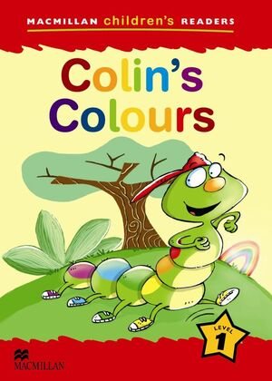 MCHR 1 COLIN'S COLOURS