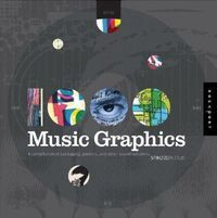 LIBRO - 1000 MUSIC GRAPHICS