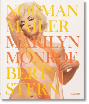 NORMAN MAILER/BERT STERN. MARILYN MONROE