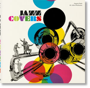 JAZZ COVERS-INT.