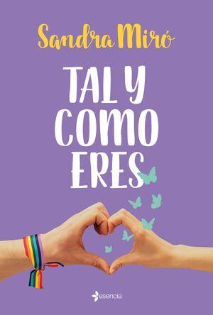TAL Y COMO ERES