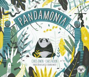 PANDAMONIA (GAL)