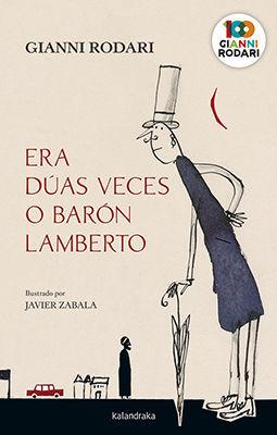 ERA DÚAS VECES O BARÓN LAMBERTO