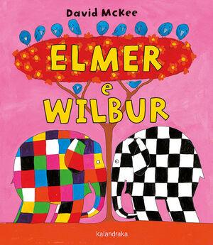 ELMER E WILBUR