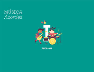 MUSICA ACORDES 4 PRIMARIA
