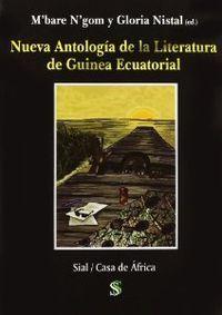 NUEVA ANTOLOGIA LITERATURA GUINEA