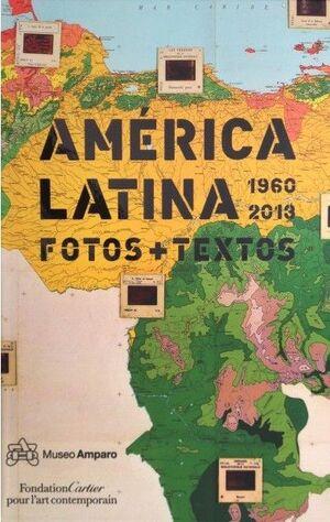 AMERICA LATINA 19602013