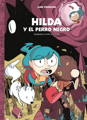 HILDA Y EL PERRO NEGRO