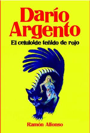 DARIO ARGENTO CELULOIDE TEÑIDO