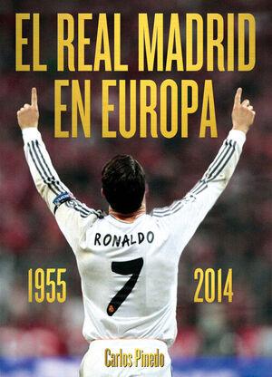 REAL MADRID EN EUROPA 1955-2014