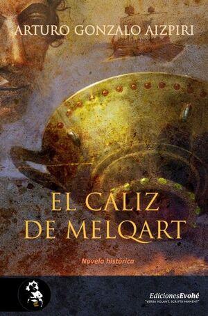 CALIZ DE MELQART, EL