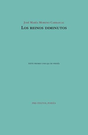 LOS REINOS DIMINUTOS