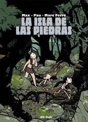 LA ISLA DE LAS PIEDRAS