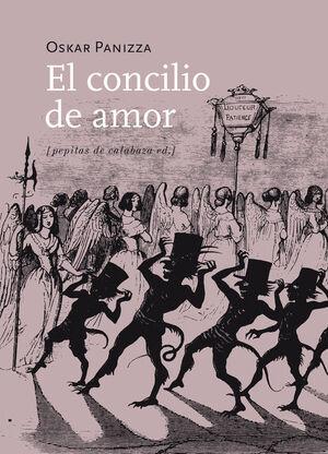 CONCILIO DE AMOR