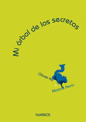 MI ÁRBOL DE LOS SECRETOS