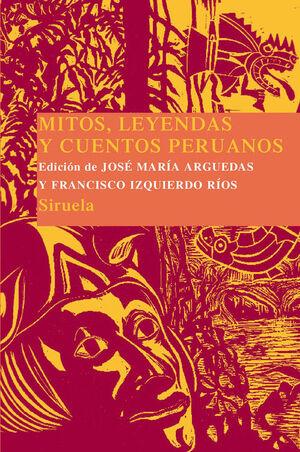 MITOS LEYENDAS Y CUENTOS PERUANOS (R)
