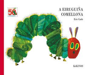 A EIRUGUIÑA COMELLONA 50 ANIVERSARIO
