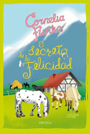 EL SECRETO DE LA FELICIDAD. LAS GALLINAS LOCAS 4