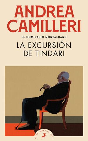 LA EXCURSIÓN A TINDARI (COMISARIO MONTALBANO 7)