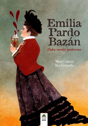 (G).EMILIA PARDO BAZAN.UNHA MENTE PODEROSA