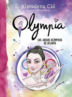 LOS JUEGOS OLÍMPICOS DE ATLANTA (SERIE OLYMPIA 9)