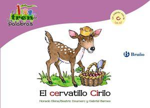 EL CERVATILLO CIRILO