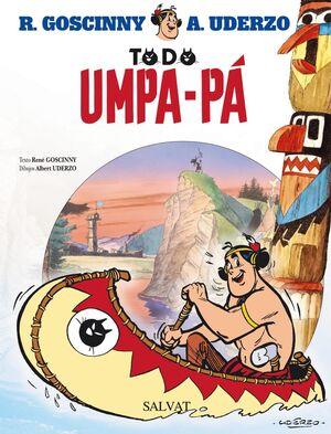 TODO UMPA-PÁ