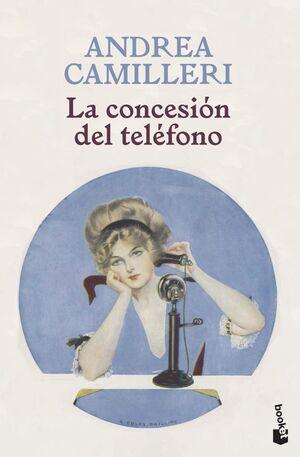 LA CONCESIÓN DEL TELÉFONO