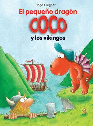 COCO Y LOS VIKINGOS