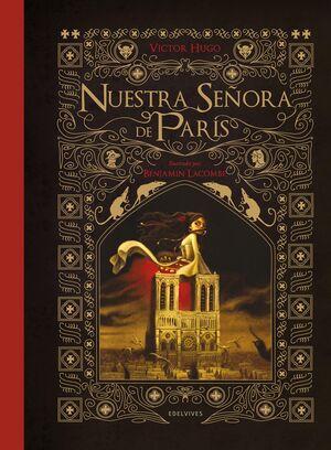 NUESTRA SEÑORA DE PARÍS II
