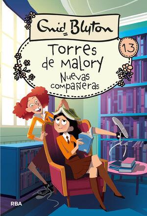 TORRES DE MALORY 13. NUEVAS COMPAÑERAS