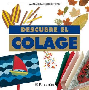 DESCUBRE EL COLLAGE