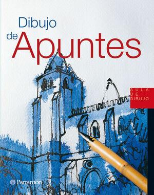 DIBUJO DE APUNTES