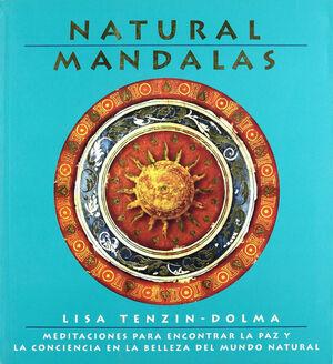 NATURAL MANDALAS