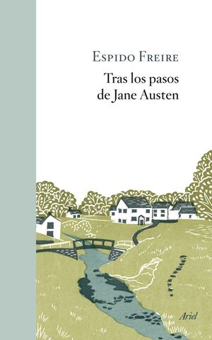 TRAS LOS PASOS DE JANE AUSTEN