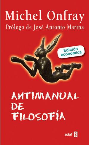 ANTIMANUAL DE FILOSOFÍA