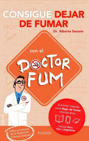 PACK CONSIGUE DEJAR DE FUMAR CON EL DOCTOR FUM