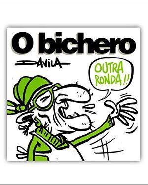 O BICHERO II