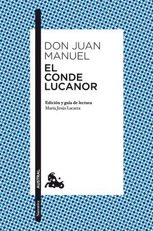 EL CONDE LUCANOR
