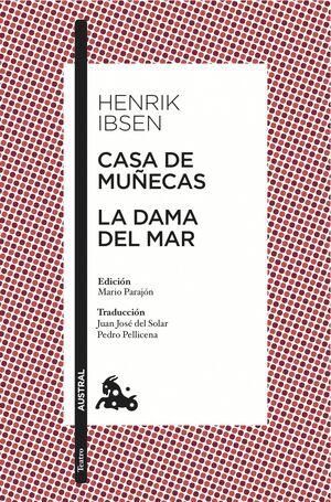 CASA DE MUÑECAS / LA DAMA DEL MAR