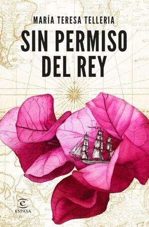 SIN PERMISO DEL REY