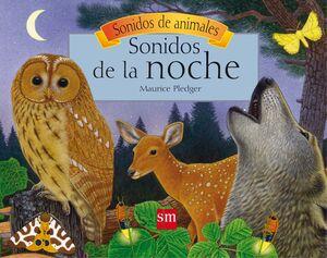 SONIDOS DE LA NOCHE