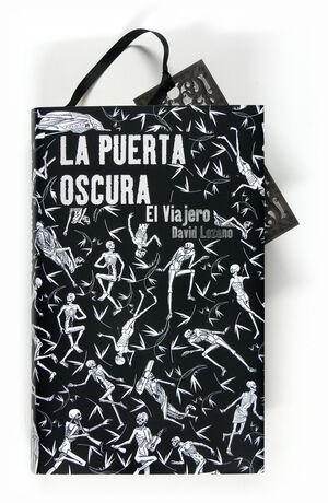LA PUERTA OSCURA I. EL VIAJERO