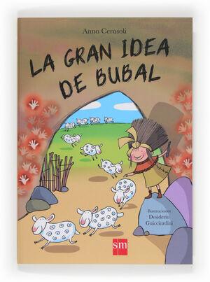LA GRAN IDEA DE BUDAL